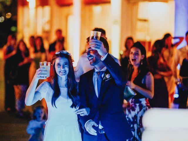 La boda de Alba y Ceci en Picanya, Valencia 124