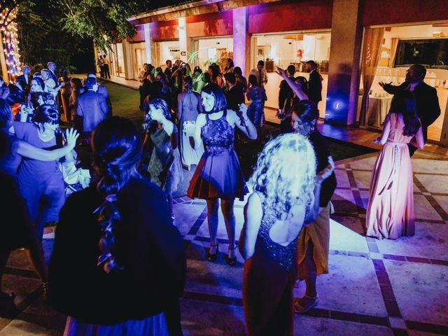 La boda de Alba y Ceci en Picanya, Valencia 126