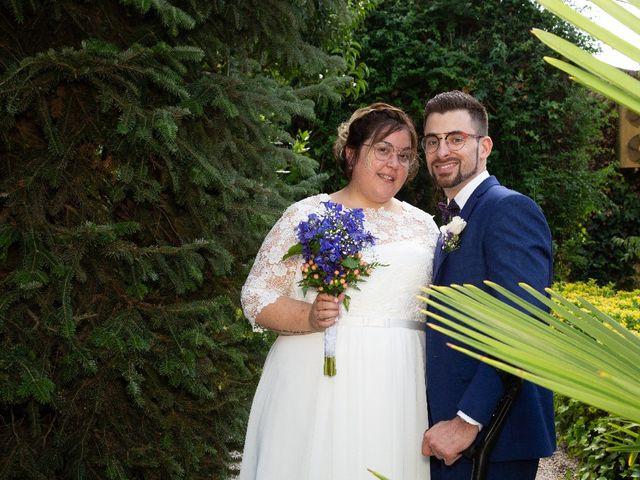 La boda de Isaac y Laura en Montornes Del Valles, Barcelona 3