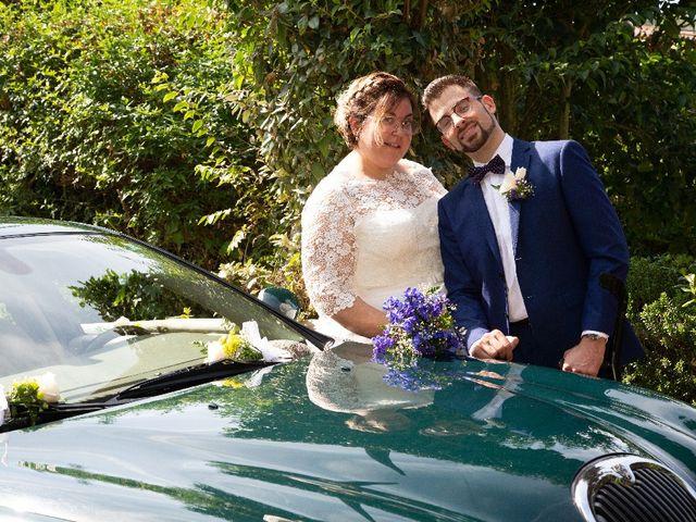 La boda de Isaac y Laura en Montornes Del Valles, Barcelona 4