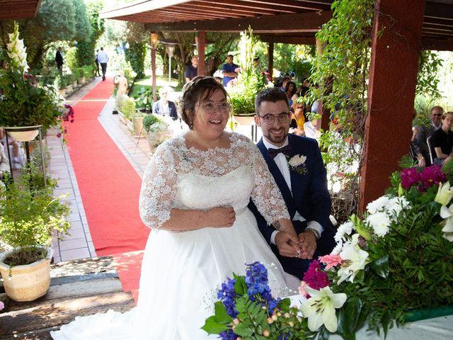 La boda de Isaac y Laura en Montornes Del Valles, Barcelona 7