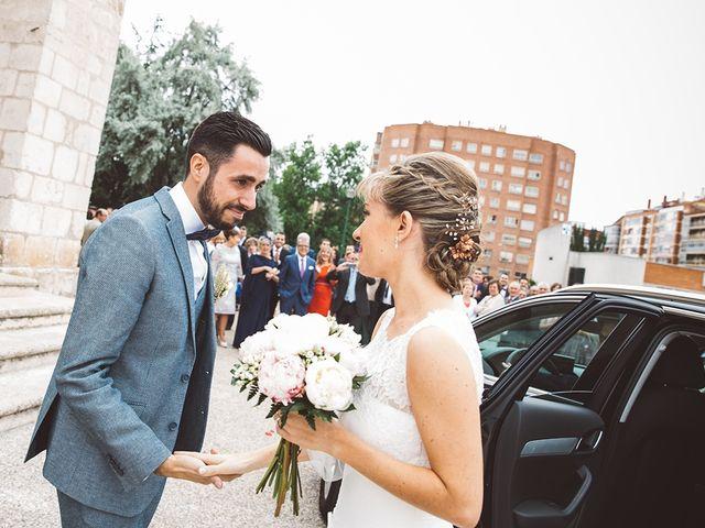 La boda de Ramón y María en Burgos, Burgos 37