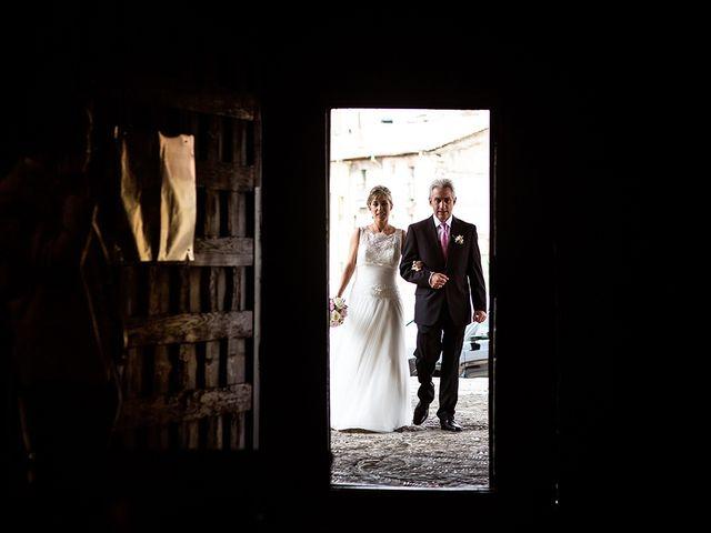 La boda de Ramón y María en Burgos, Burgos 38