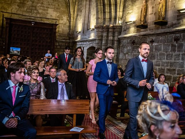 La boda de Ramón y María en Burgos, Burgos 41