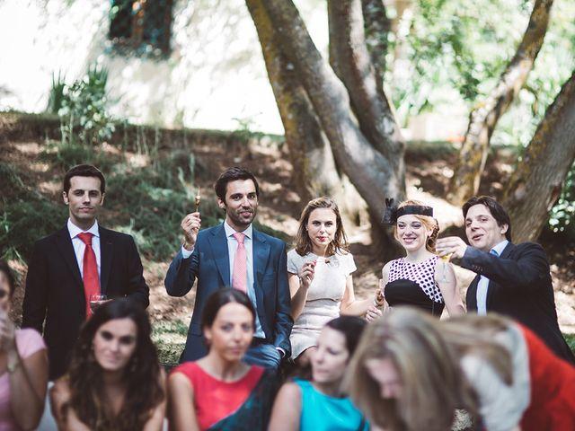 La boda de Ramón y María en Burgos, Burgos 59