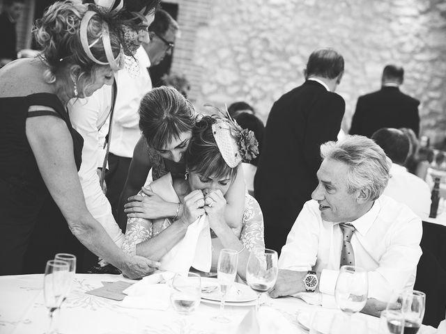 La boda de Ramón y María en Burgos, Burgos 70