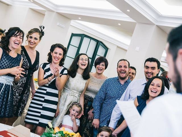La boda de Ramón y María en Burgos, Burgos 73
