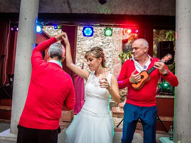 La boda de Ramón y María en Burgos, Burgos 85