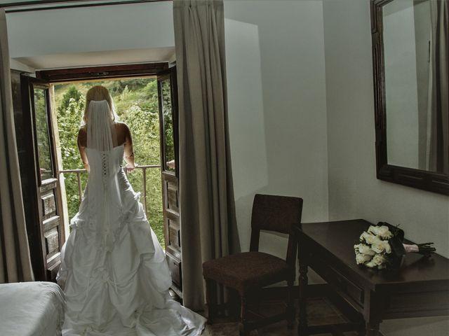 La boda de Javier y Nancy en Cangas De Onis, Asturias 8