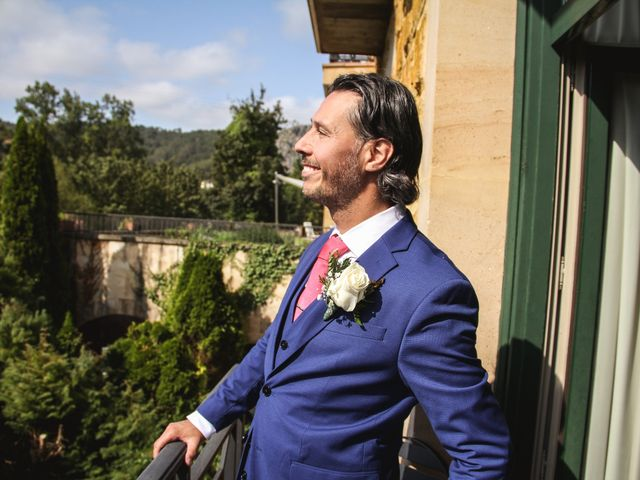 La boda de Javier y Nancy en Cangas De Onis, Asturias 9