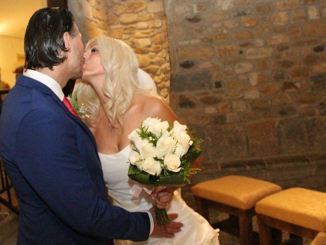 La boda de Javier y Nancy en Cangas De Onis, Asturias 17