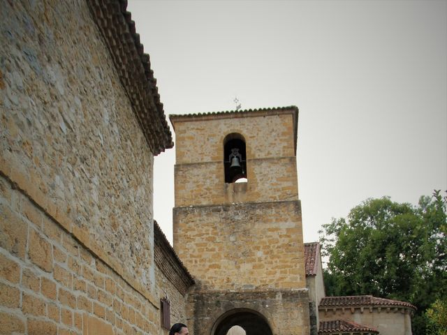 La boda de Javier y Nancy en Cangas De Onis, Asturias 19