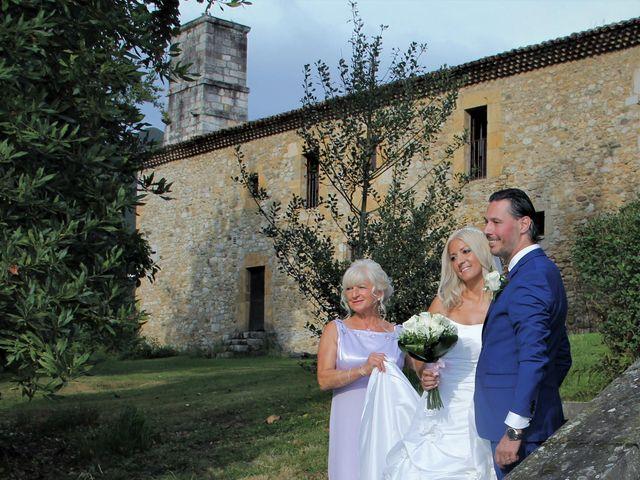 La boda de Javier y Nancy en Cangas De Onis, Asturias 20