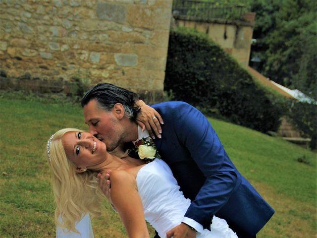 La boda de Javier y Nancy en Cangas De Onis, Asturias 28