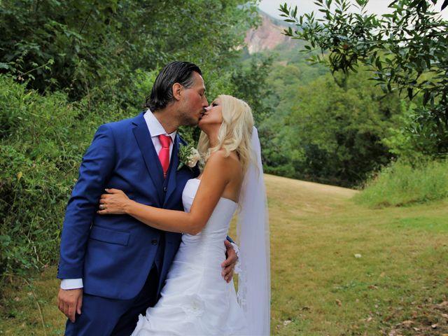 La boda de Javier y Nancy en Cangas De Onis, Asturias 30
