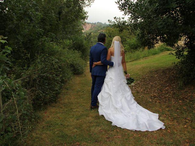 La boda de Javier y Nancy en Cangas De Onis, Asturias 31