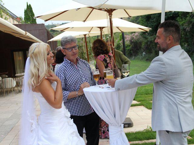 La boda de Javier y Nancy en Cangas De Onis, Asturias 46