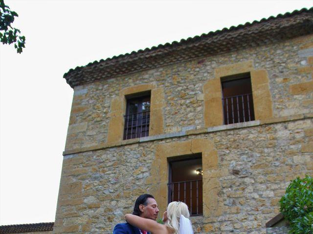 La boda de Javier y Nancy en Cangas De Onis, Asturias 33