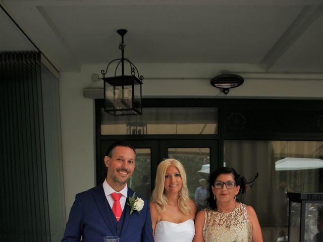 La boda de Javier y Nancy en Cangas De Onis, Asturias 37