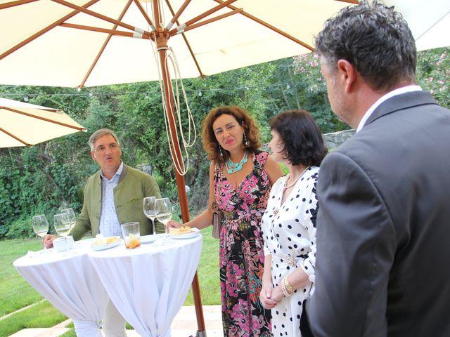 La boda de Javier y Nancy en Cangas De Onis, Asturias 39