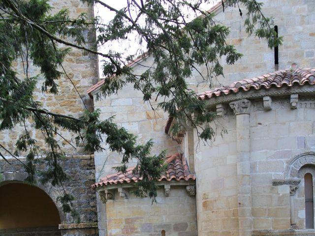 La boda de Javier y Nancy en Cangas De Onis, Asturias 55