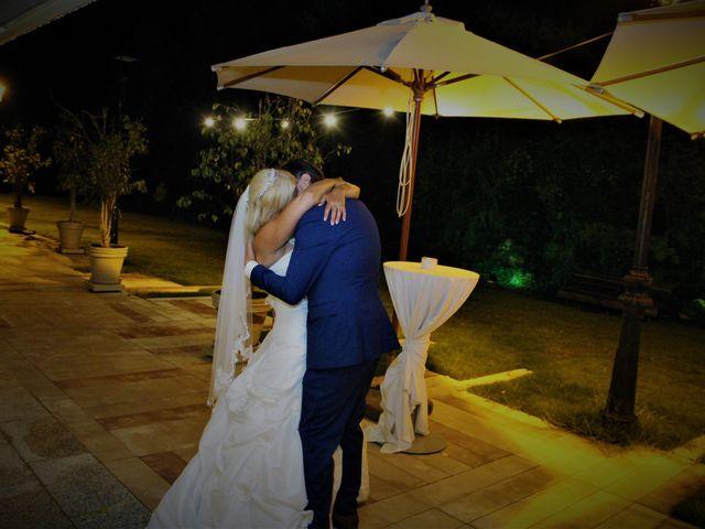 La boda de Javier y Nancy en Cangas De Onis, Asturias 60