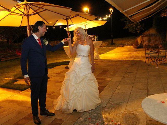 La boda de Javier y Nancy en Cangas De Onis, Asturias 62