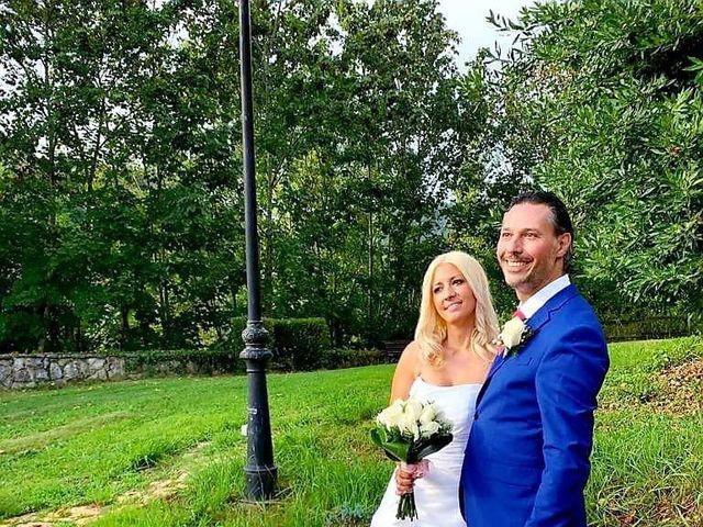 La boda de Javier y Nancy en Cangas De Onis, Asturias 21