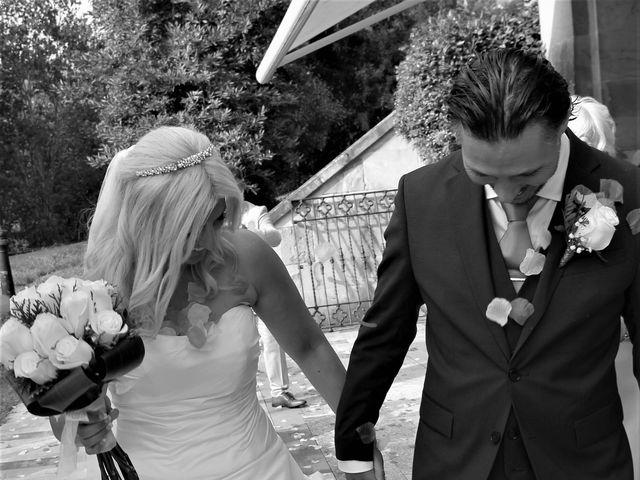 La boda de Javier y Nancy en Cangas De Onis, Asturias 24
