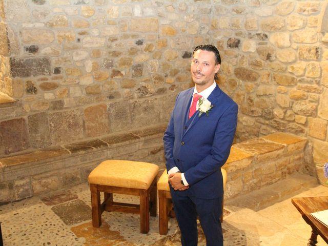La boda de Javier y Nancy en Cangas De Onis, Asturias 15