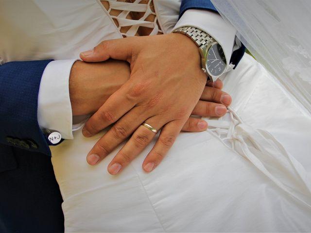 La boda de Javier y Nancy en Cangas De Onis, Asturias 26