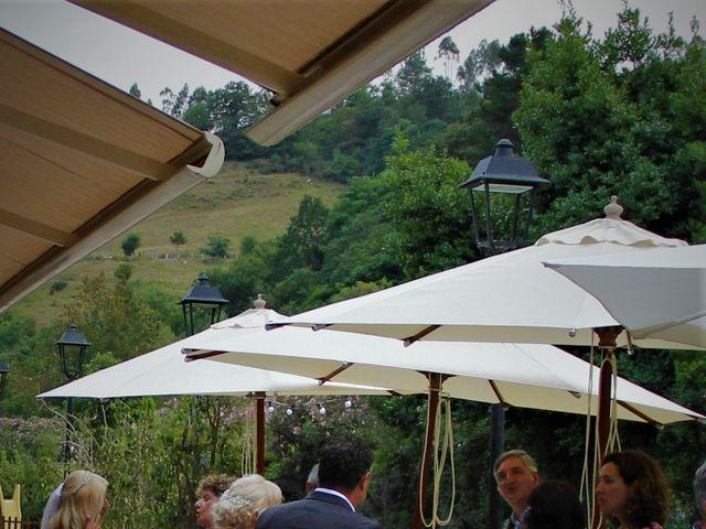 La boda de Javier y Nancy en Cangas De Onis, Asturias 47