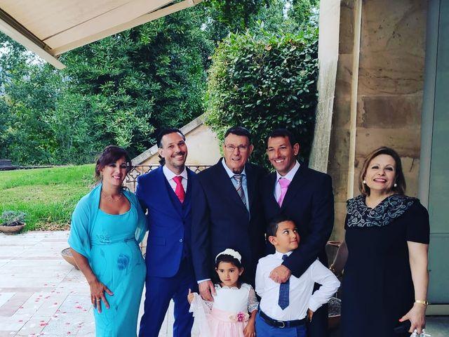 La boda de Javier y Nancy en Cangas De Onis, Asturias 45