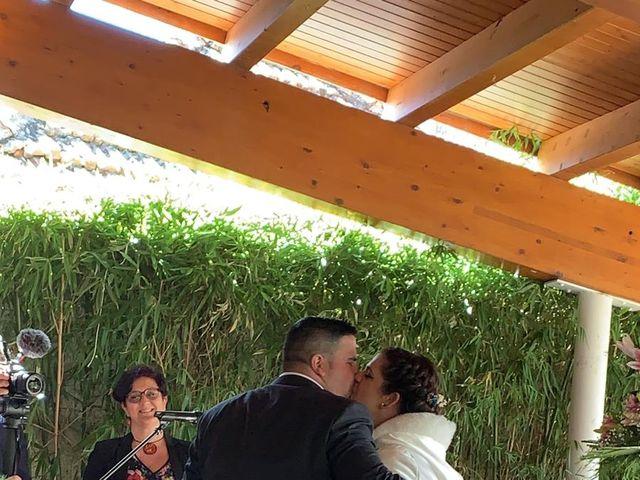 La boda de Juanjo y Esther en Collado Villalba, Madrid 1