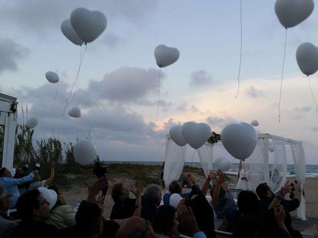 La boda de Fernando  y Silvia en El Saler, Valencia 2