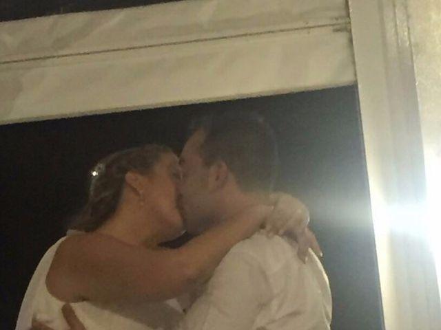 La boda de Fernando  y Silvia en El Saler, Valencia 4