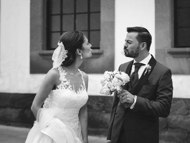 La boda de Lorena y Jannes