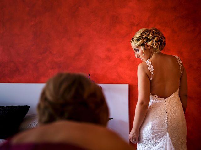 La boda de Sergi y Inés en L' Arboç, Tarragona 6