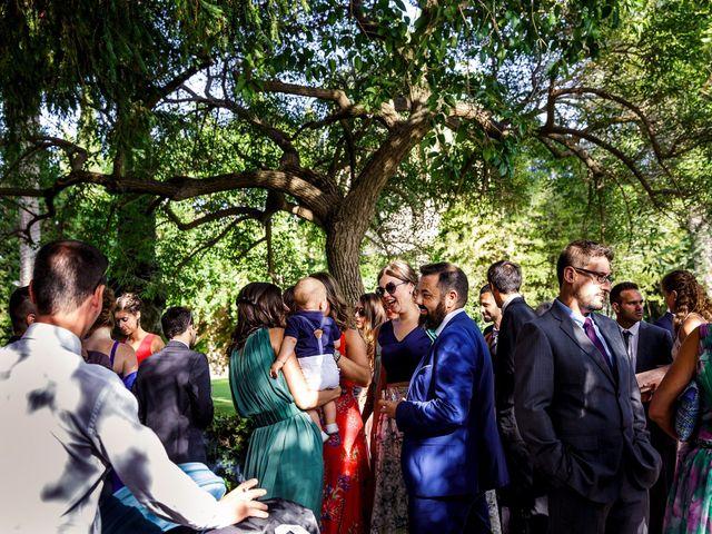La boda de Sergi y Inés en L' Arboç, Tarragona 16
