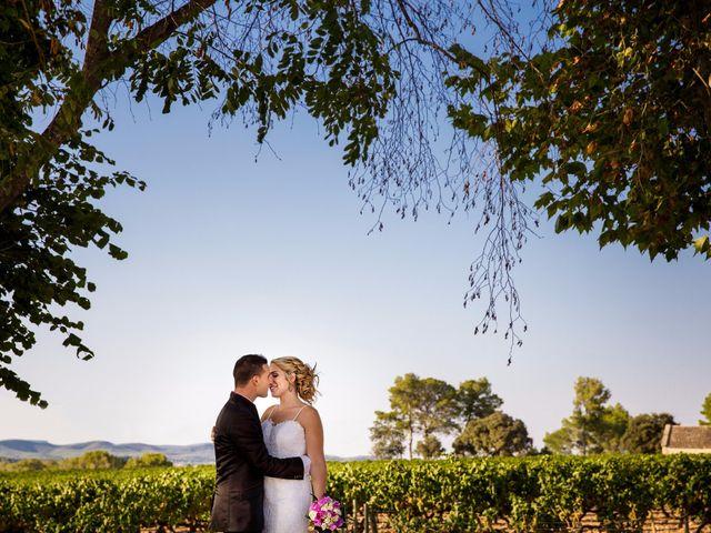 La boda de Sergi y Inés en L' Arboç, Tarragona 26
