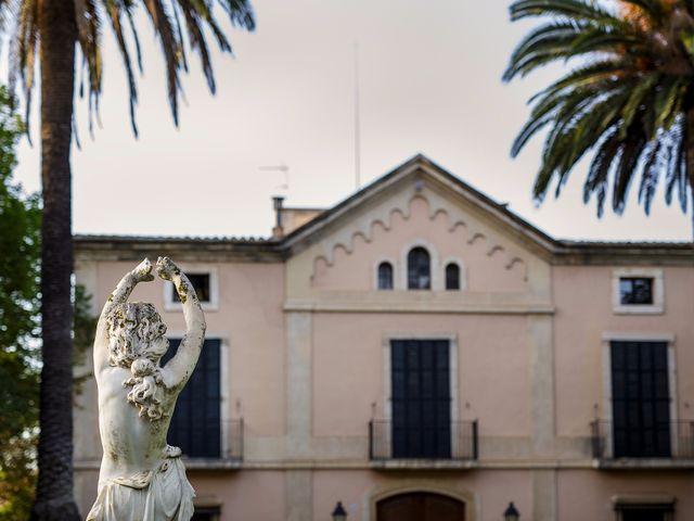 La boda de Sergi y Inés en L' Arboç, Tarragona 29