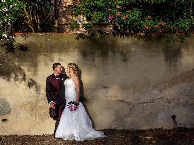 La boda de Sergi y Inés en L' Arboç, Tarragona 30