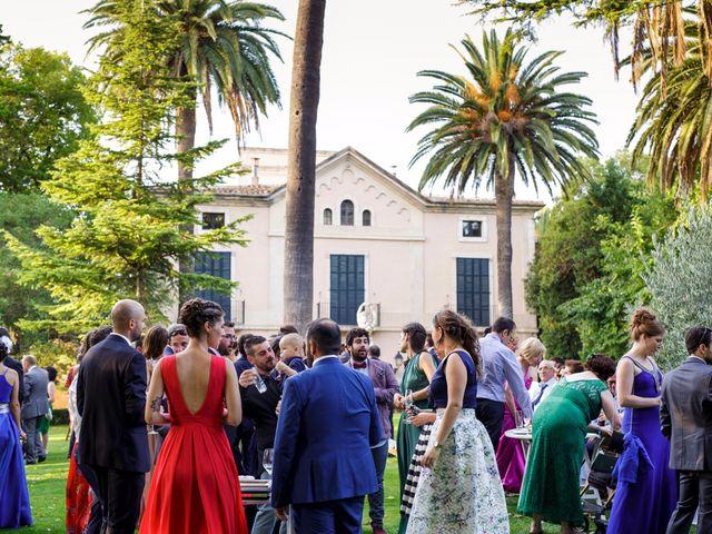 La boda de Sergi y Inés en L' Arboç, Tarragona 31