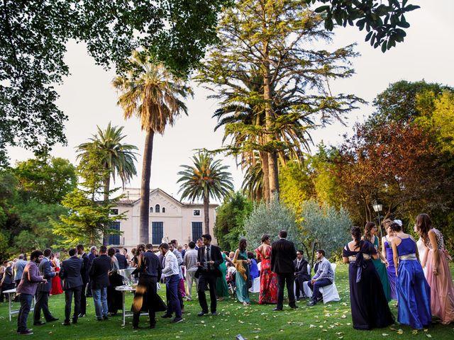 La boda de Sergi y Inés en L' Arboç, Tarragona 32