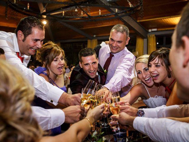 La boda de Sergi y Inés en L' Arboç, Tarragona 34