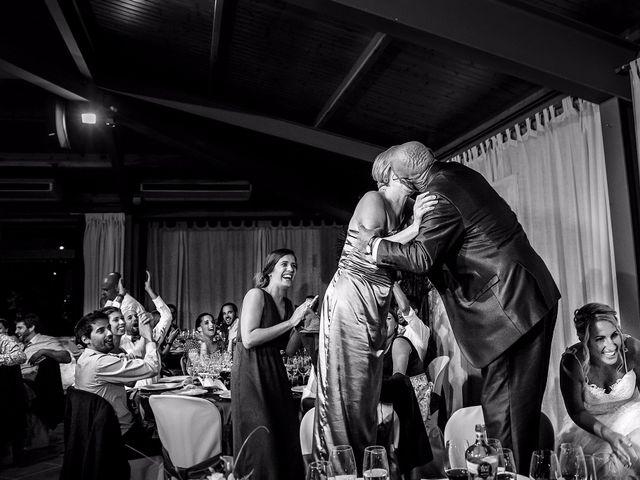 La boda de Sergi y Inés en L' Arboç, Tarragona 37