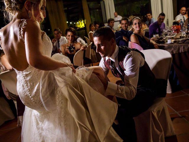 La boda de Sergi y Inés en L' Arboç, Tarragona 38