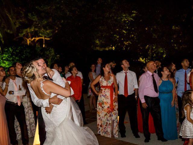 La boda de Sergi y Inés en L' Arboç, Tarragona 42
