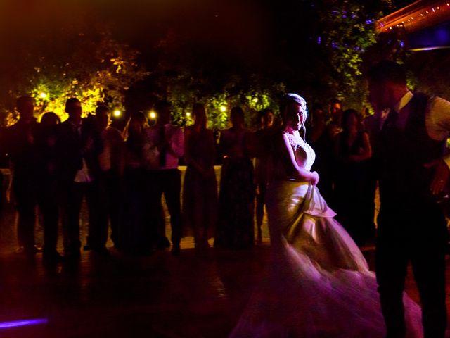 La boda de Sergi y Inés en L' Arboç, Tarragona 43