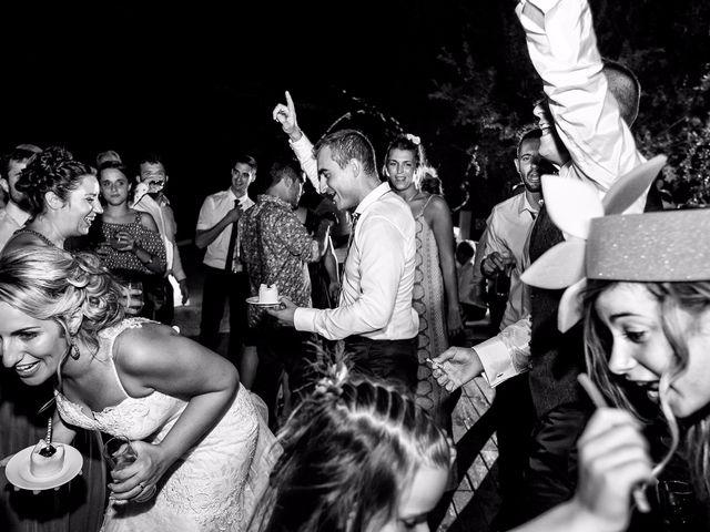 La boda de Sergi y Inés en L' Arboç, Tarragona 44
